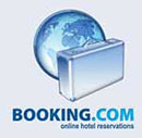Book Now on Booking.com